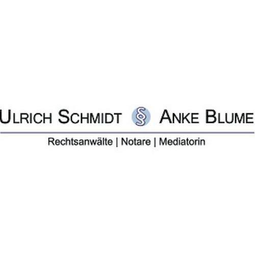 Bild zu Kanzlei Schmidt - Blume in Hameln