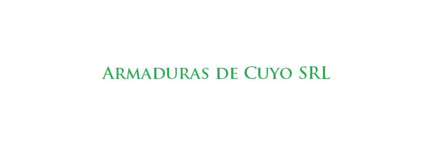 ARMADURAS DE CUYO SRL