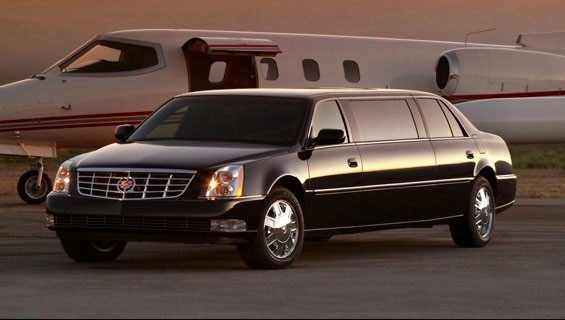 Galaxy Limo Services