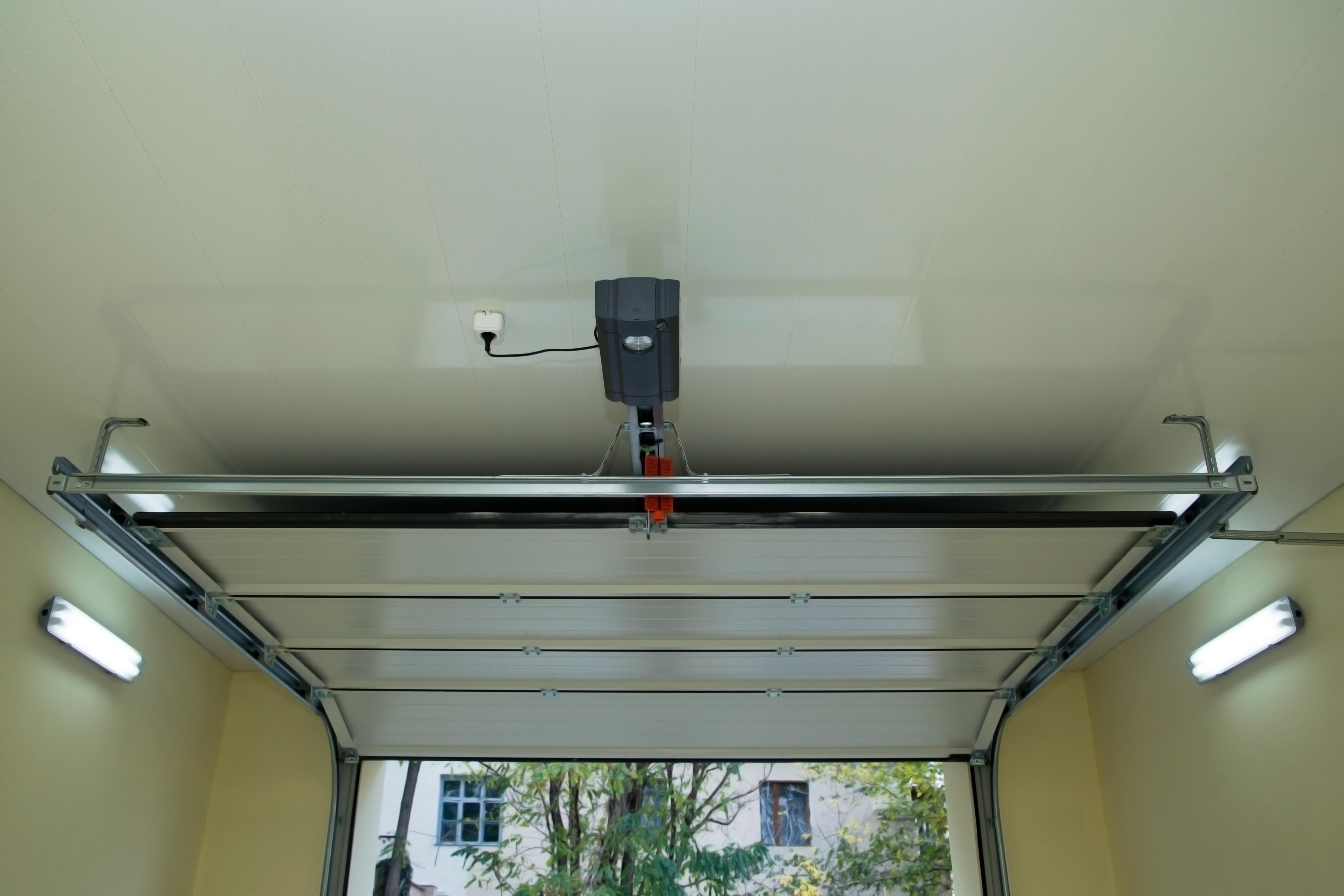 J&S Overhead Garage Door Service in Hampton, VA, photo #50