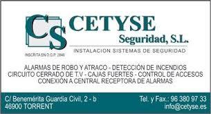Cetyse Seguridad