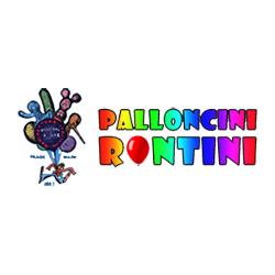 Rontini Luigi - Manifatture Italiane Palloni a Gas