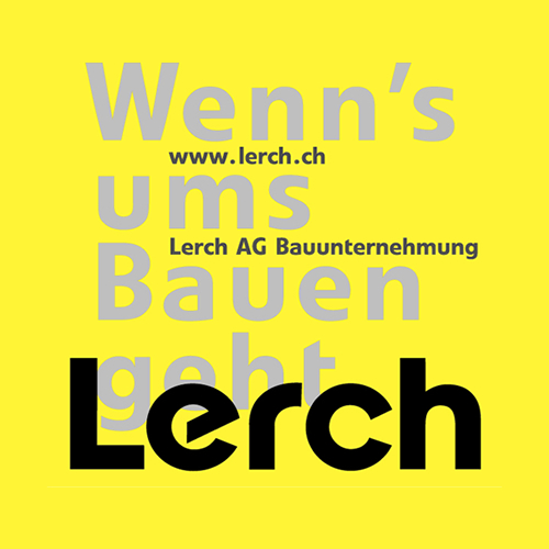Lerch AG Bauunternehmung