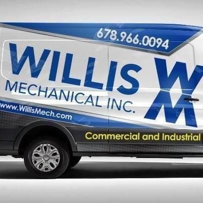 Willis Mechanical Inc.