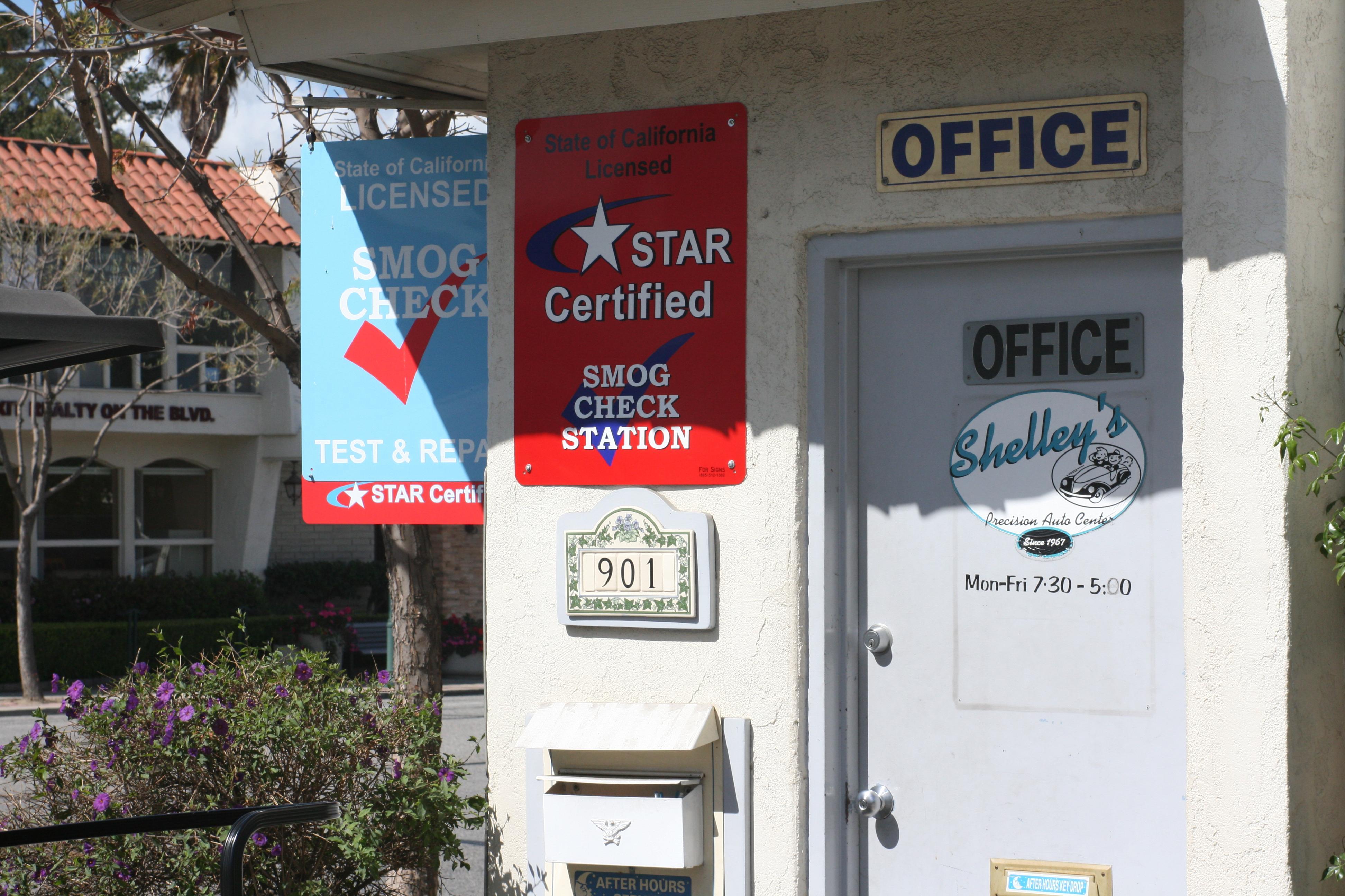 Shelley's Precision Auto Center in Thousand Oaks, CA, photo #3