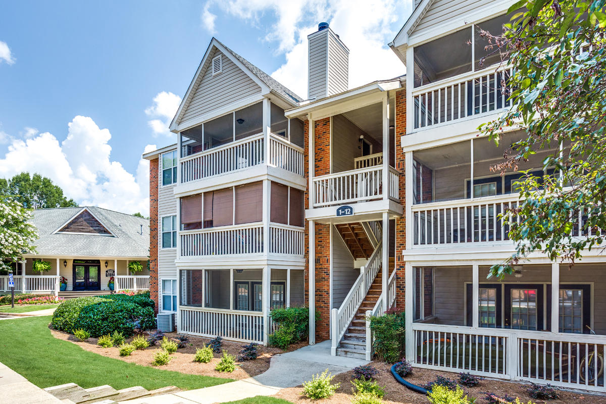 Plantations At Haywood Apartments In Greenville Sc 29607