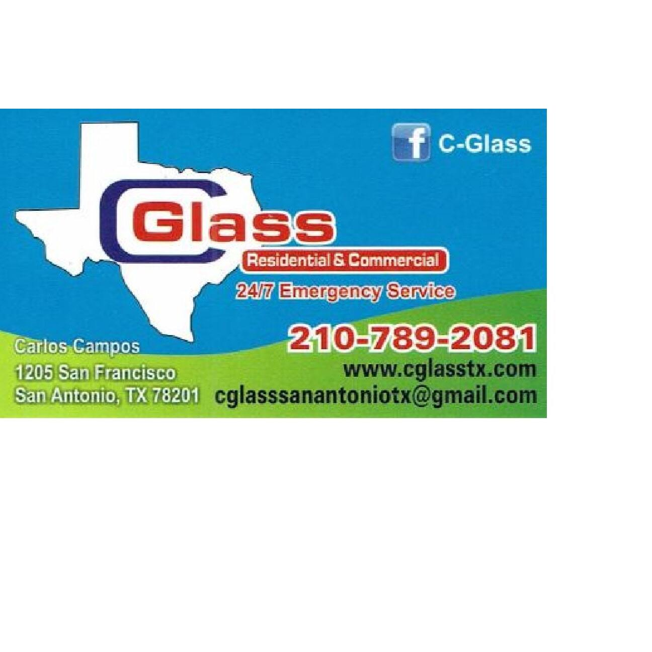 image of C Glass