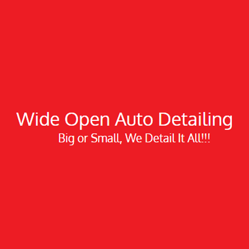 Wide Open Auto Detailing
