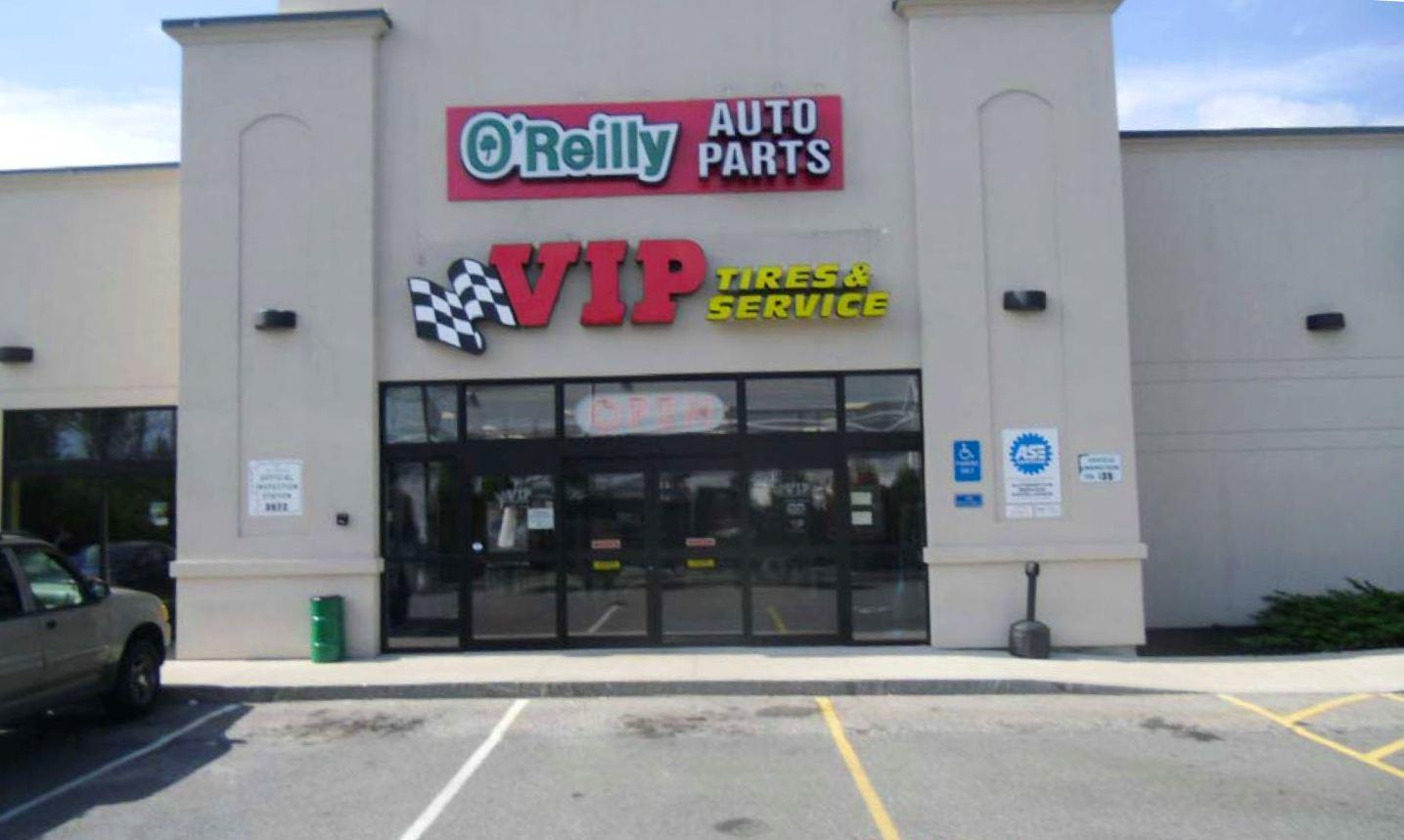 O 39 Reilly Auto Parts Stratham New Hampshire Nh