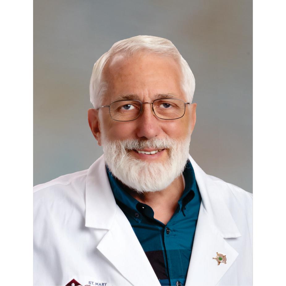 William Forgey MD