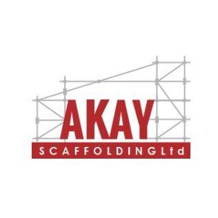 Akay Scaffolding Ltd - Gateshead, Tyne and Wear NE10 8QP - 01914 382429 | ShowMeLocal.com