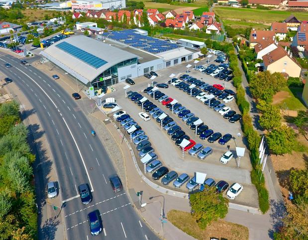 Feser GmbH Audi