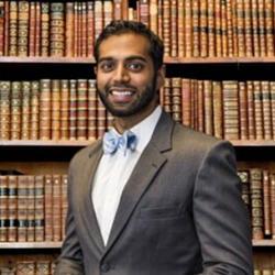 Safiullah Mohammed Shareef, MD
