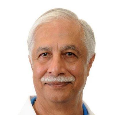 Bharat Gunvantrai Dave