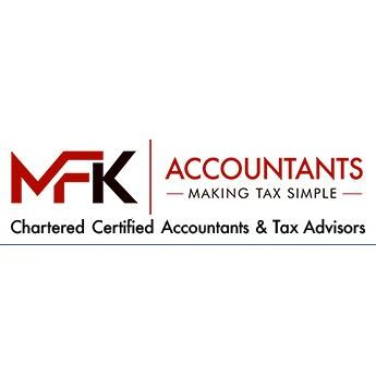 MFK Accountants in Southall - Southall, London UB1 1LW - 020 8108 0340 | ShowMeLocal.com