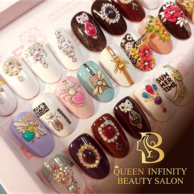 Queen Infinity Beauty Salon & Hairdresser Newbridge