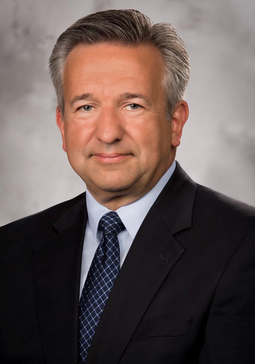 Bruno Digiovine, MPH