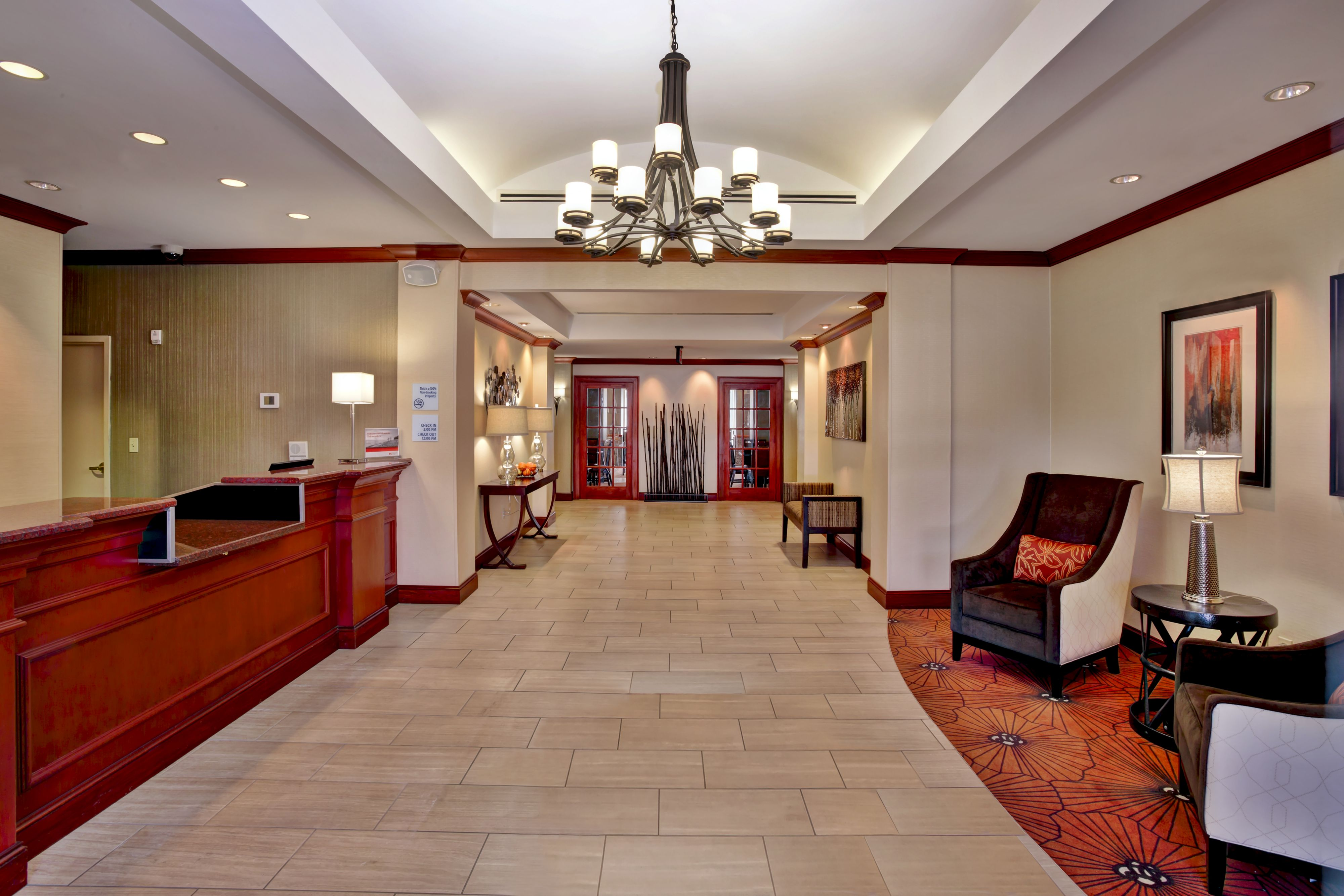 Holiday Inn Express Amp Suites Grand Rapids North Walker