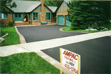 Images Ampac Paving & Concrete Ltd