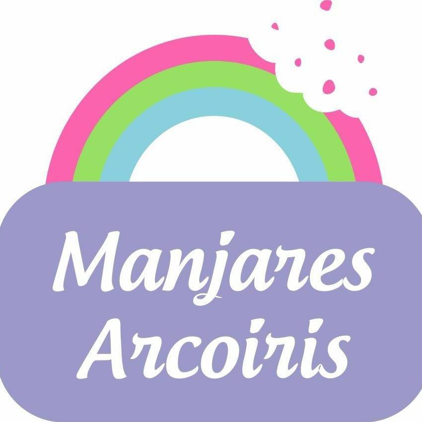 MANJARES ARCOIRIS