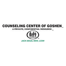 Counseling Center of Goshen Jack Segal MSW LCSW