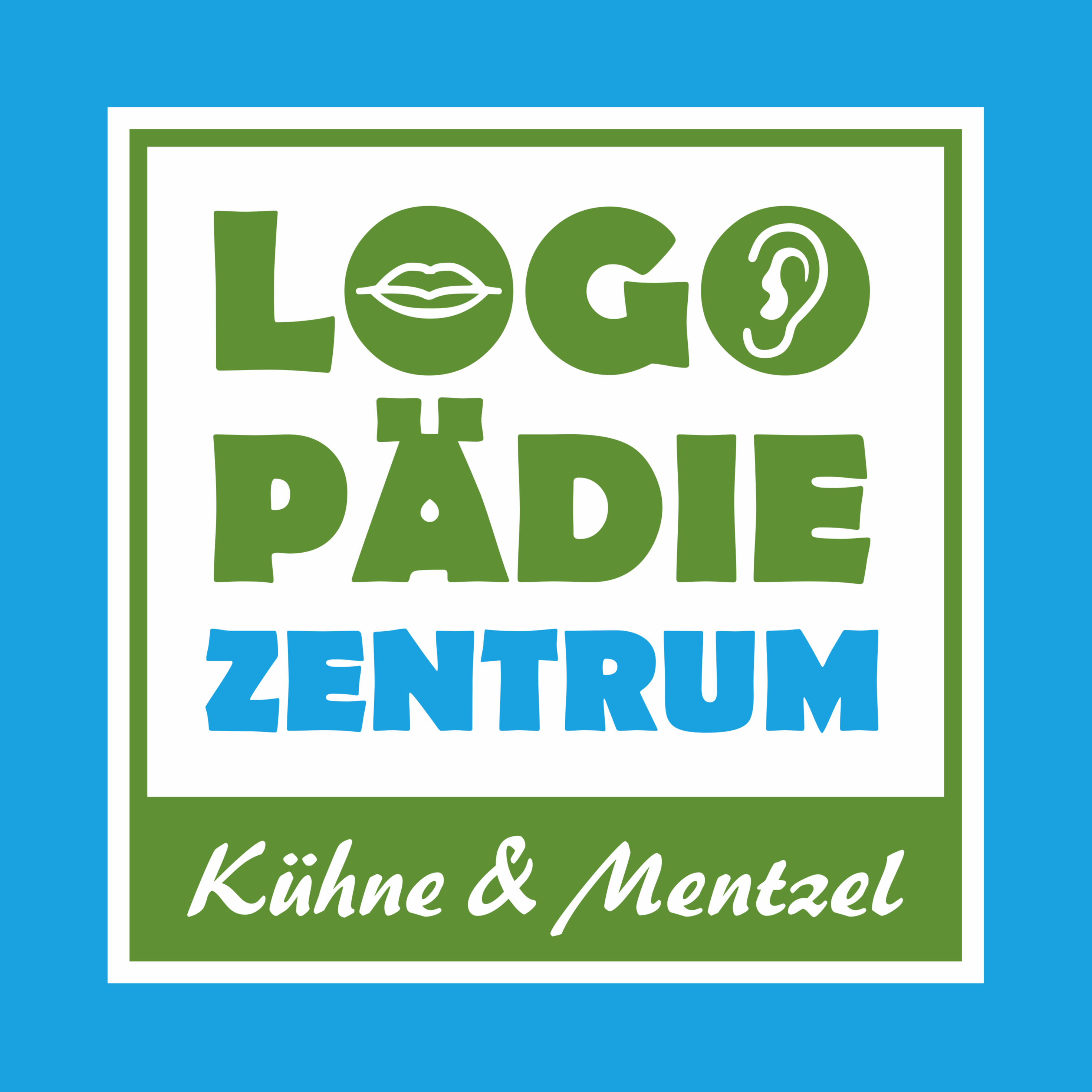 Bild zu Logopädie Daniel Mentzel in Suhl