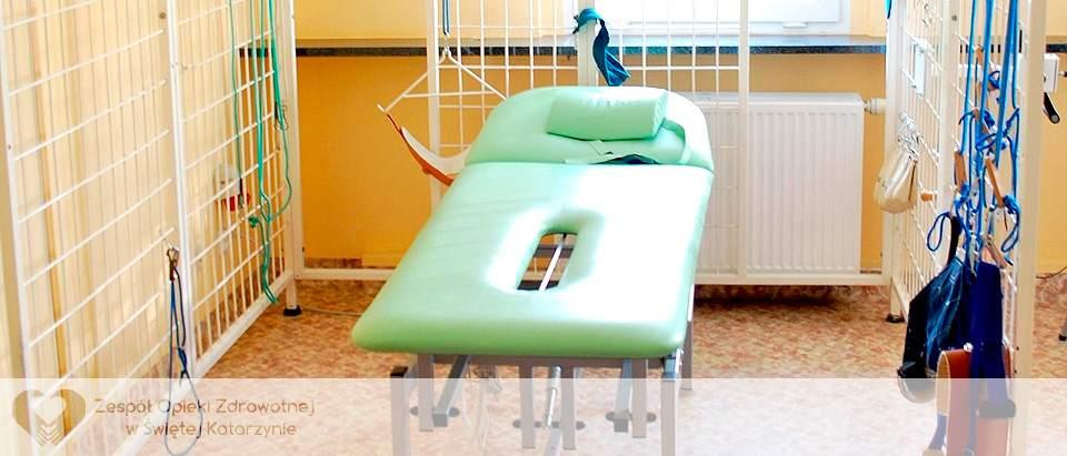 Zespół Opieki Zdrowotnej w Świętej Katarzynie