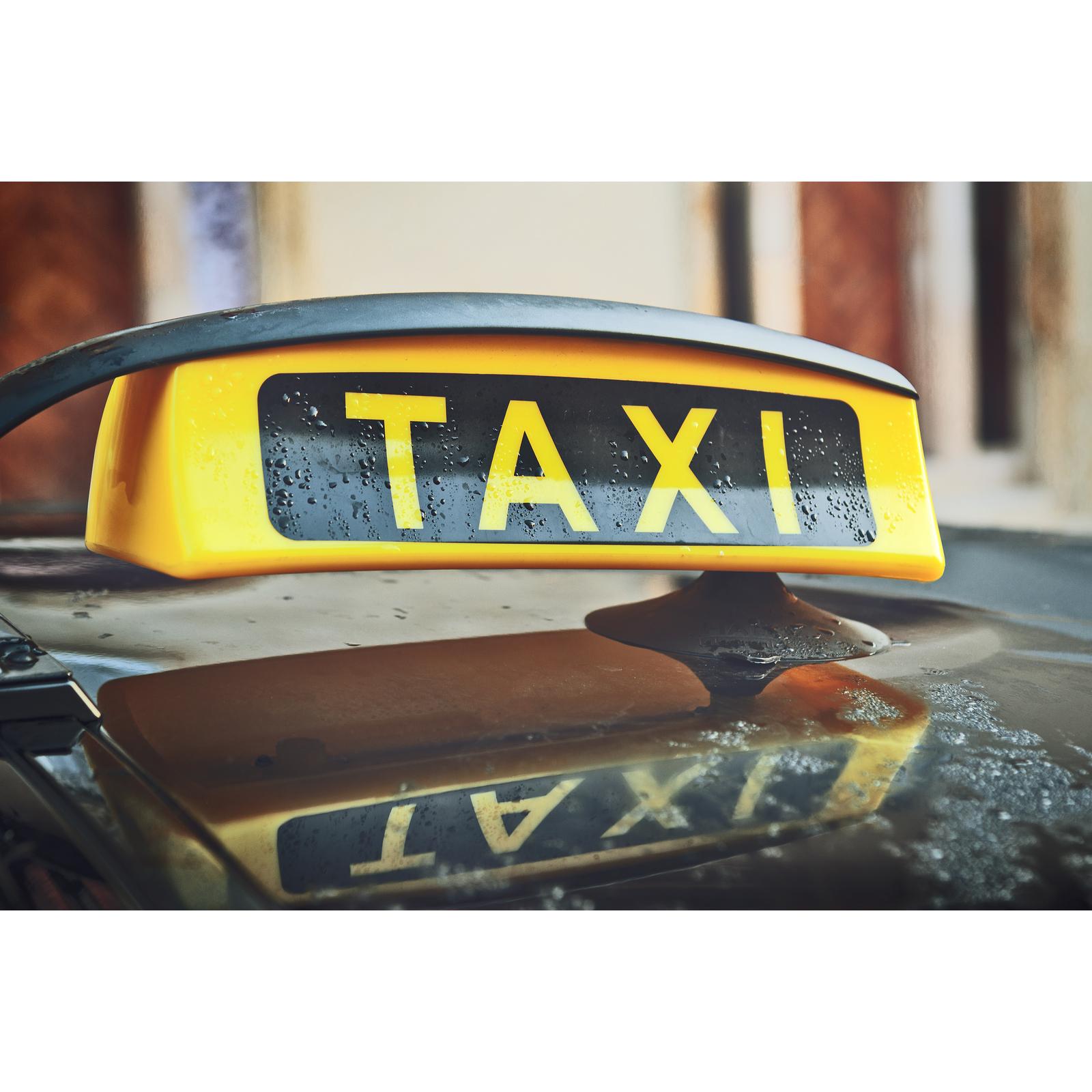 Paterson Super Taxi