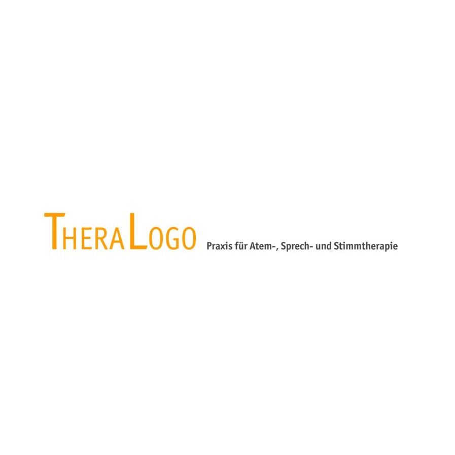TheraLogo Praxis für Atem-, Sprech- und Simmtherapie