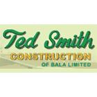 Ted Smith Contruction of Bala Ltd