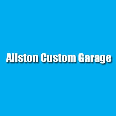 Allston Custom Garage - Waltham, MA - Auto Body Repair & Painting
