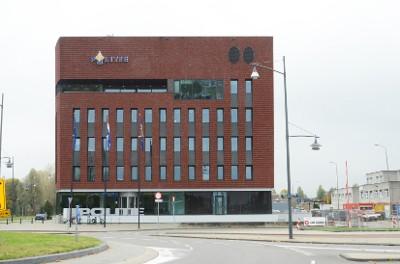 Politie Districtsbureau Dordrecht