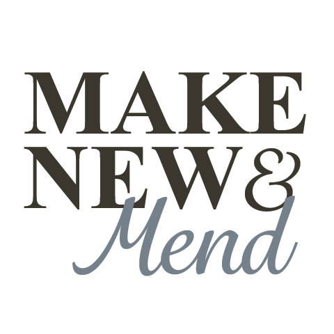 Make New and Mend