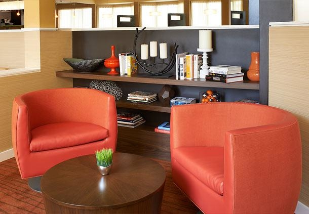 Courtyard by Marriott Toledo Airport Holland image 3