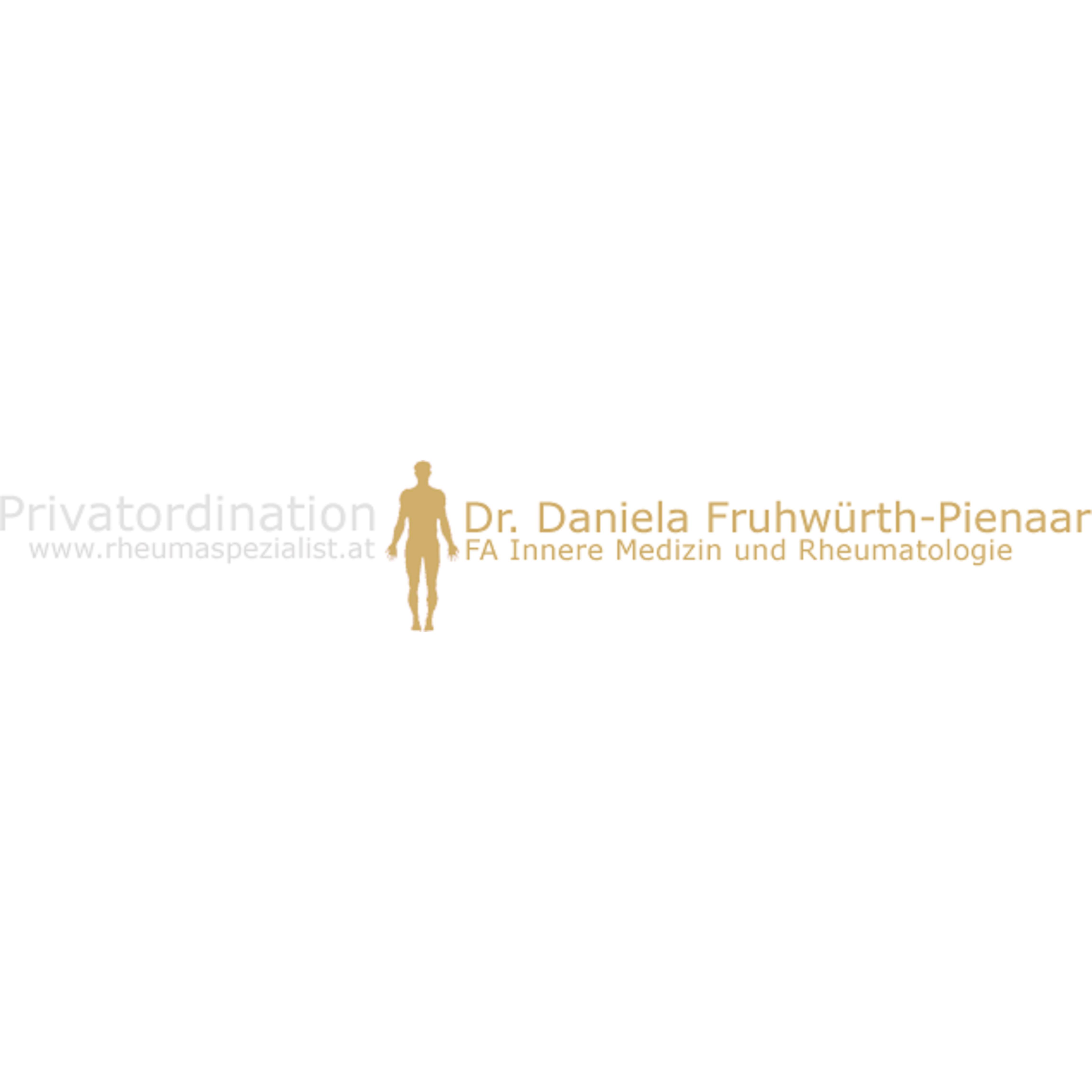 Rheumaspezialist Dr. Daniela Fruhwürth-Pienaar