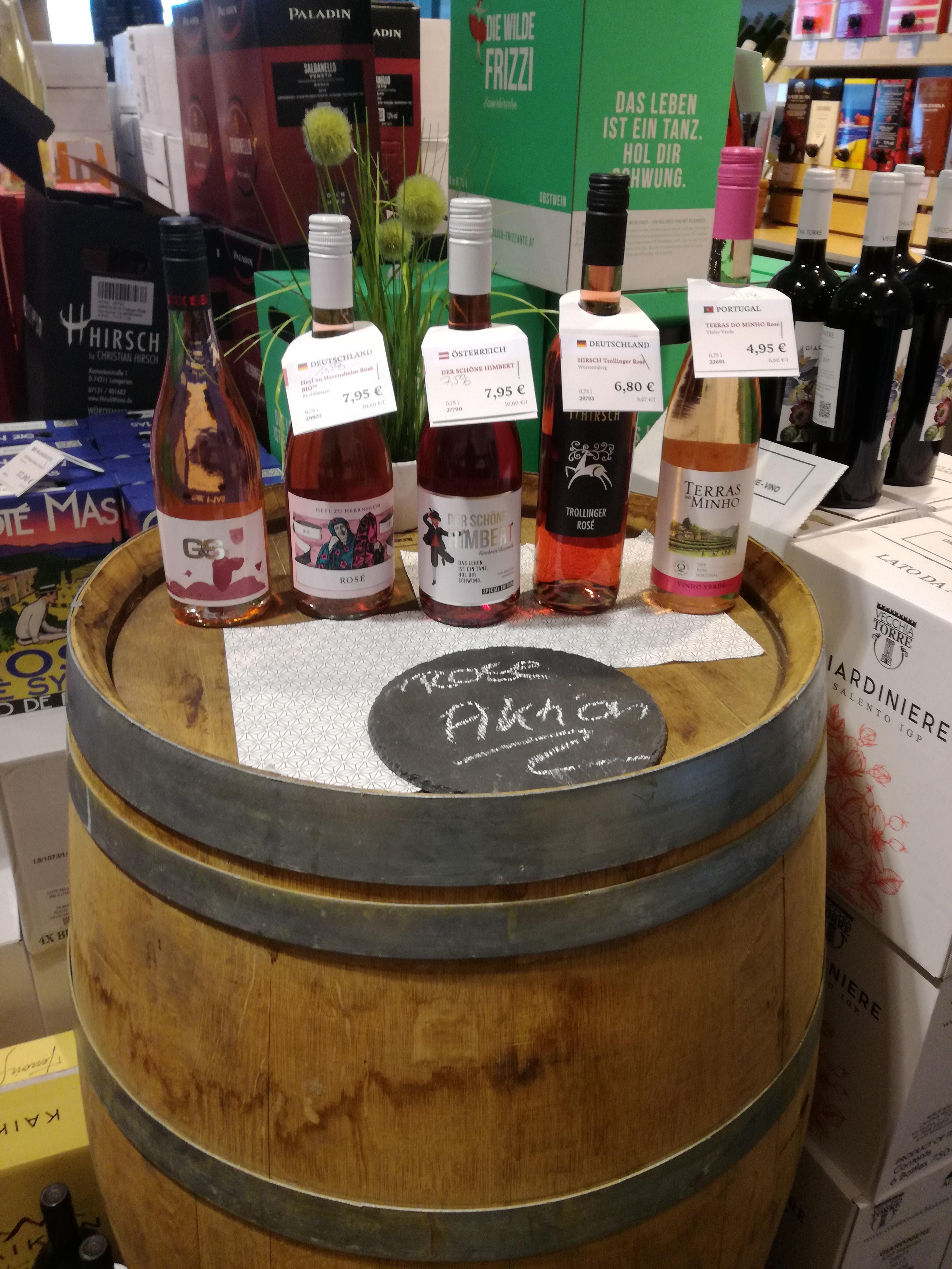 Jacques' Wein-Depot