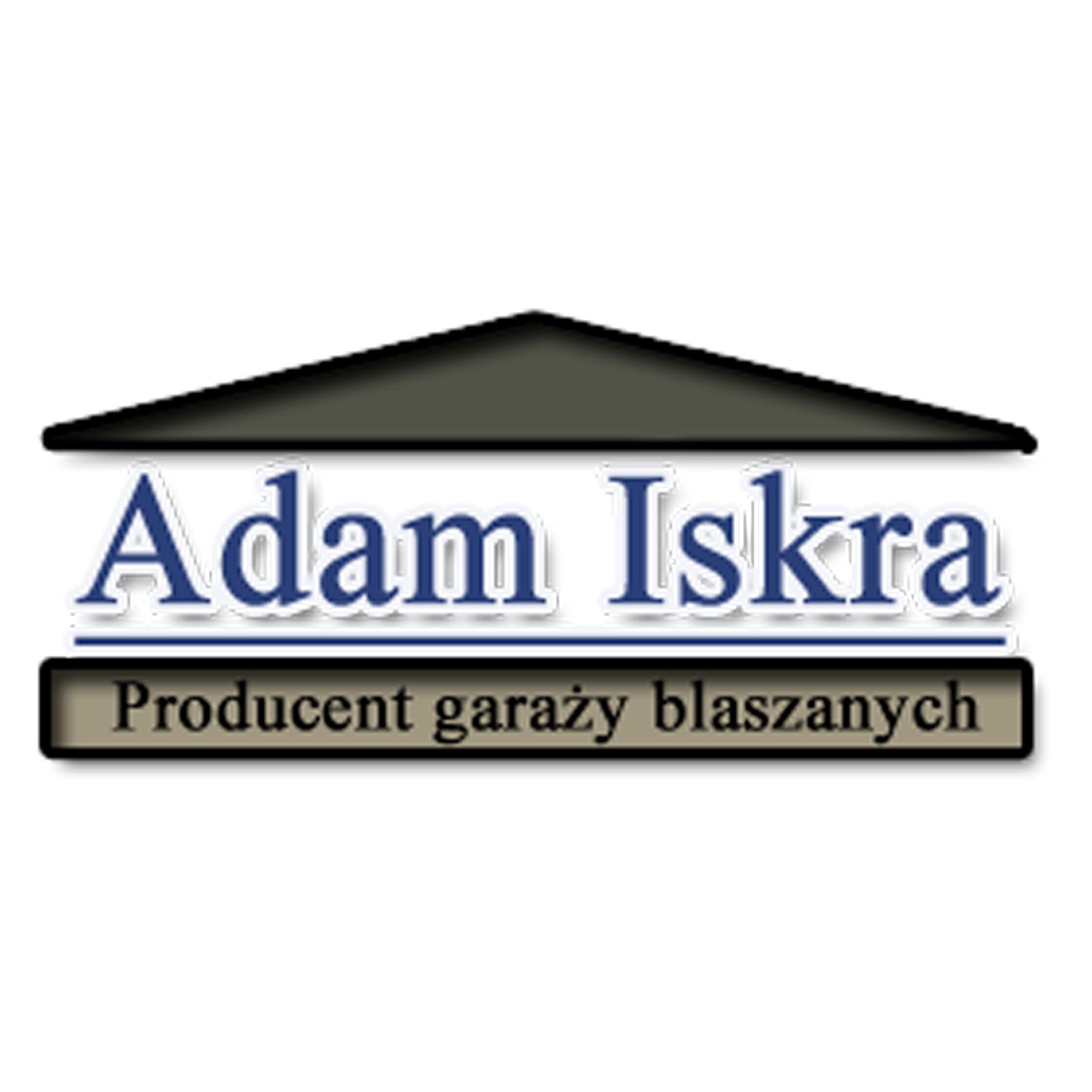 Garaże Blaszane Adam Iskra