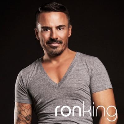Ron King Salon