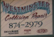Westminster Collision Inc