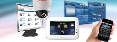 Alarm New England Boston - Camera Security System Monitoring