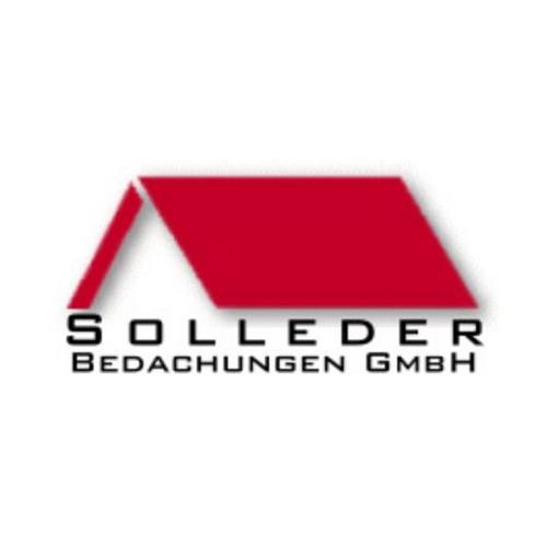 Bild zu Solleder Bedachungen GmbH in Hösbach