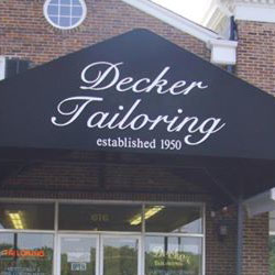 Decker Tailoring