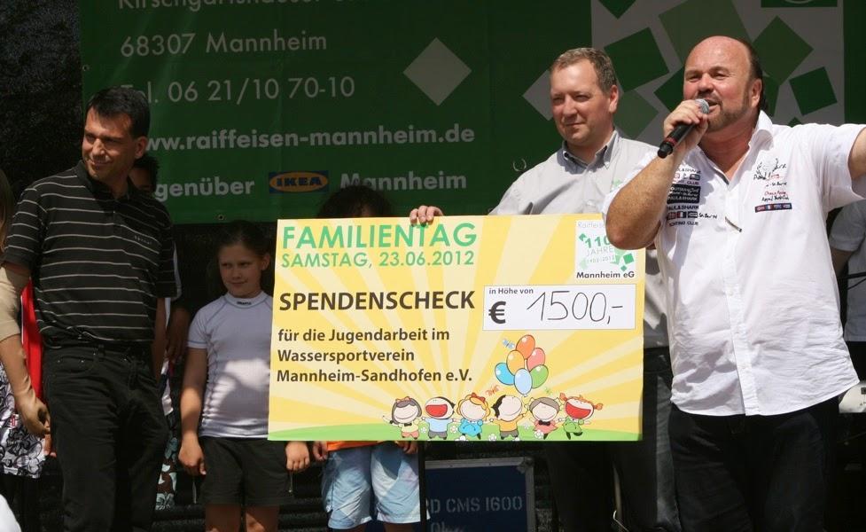 Raiffeisen Mannheim eG