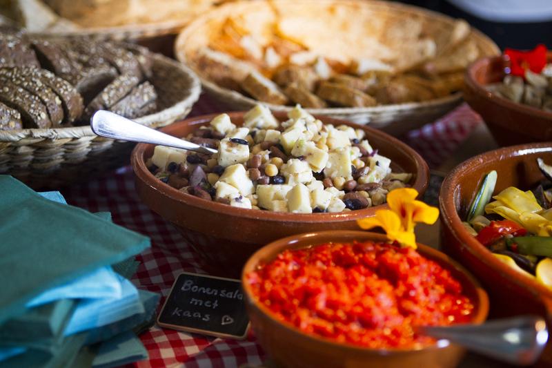 Inge's Eettafel