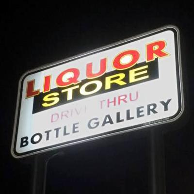 Bottle Gallery - Colby, KS - Liquor Stores