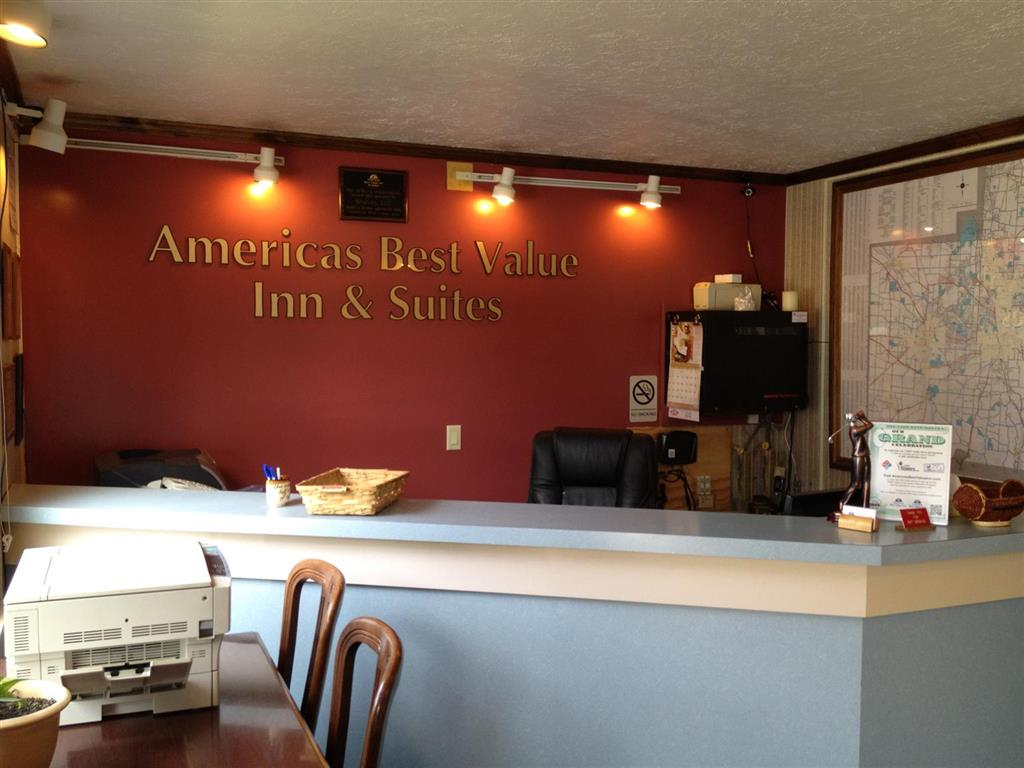 Americas best value inn extended stay canton coupons near for Americas best coupon code