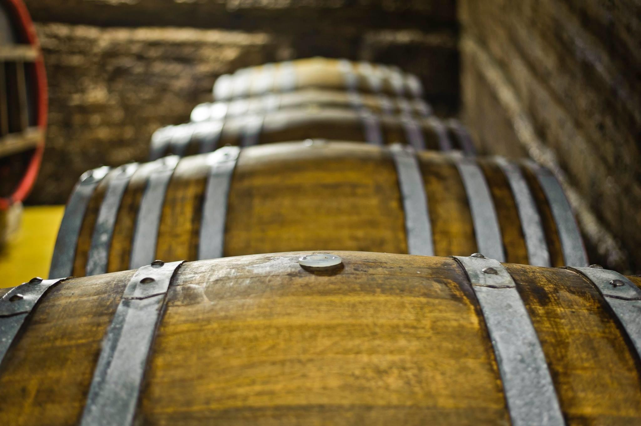 Óhegyi Pince borászat