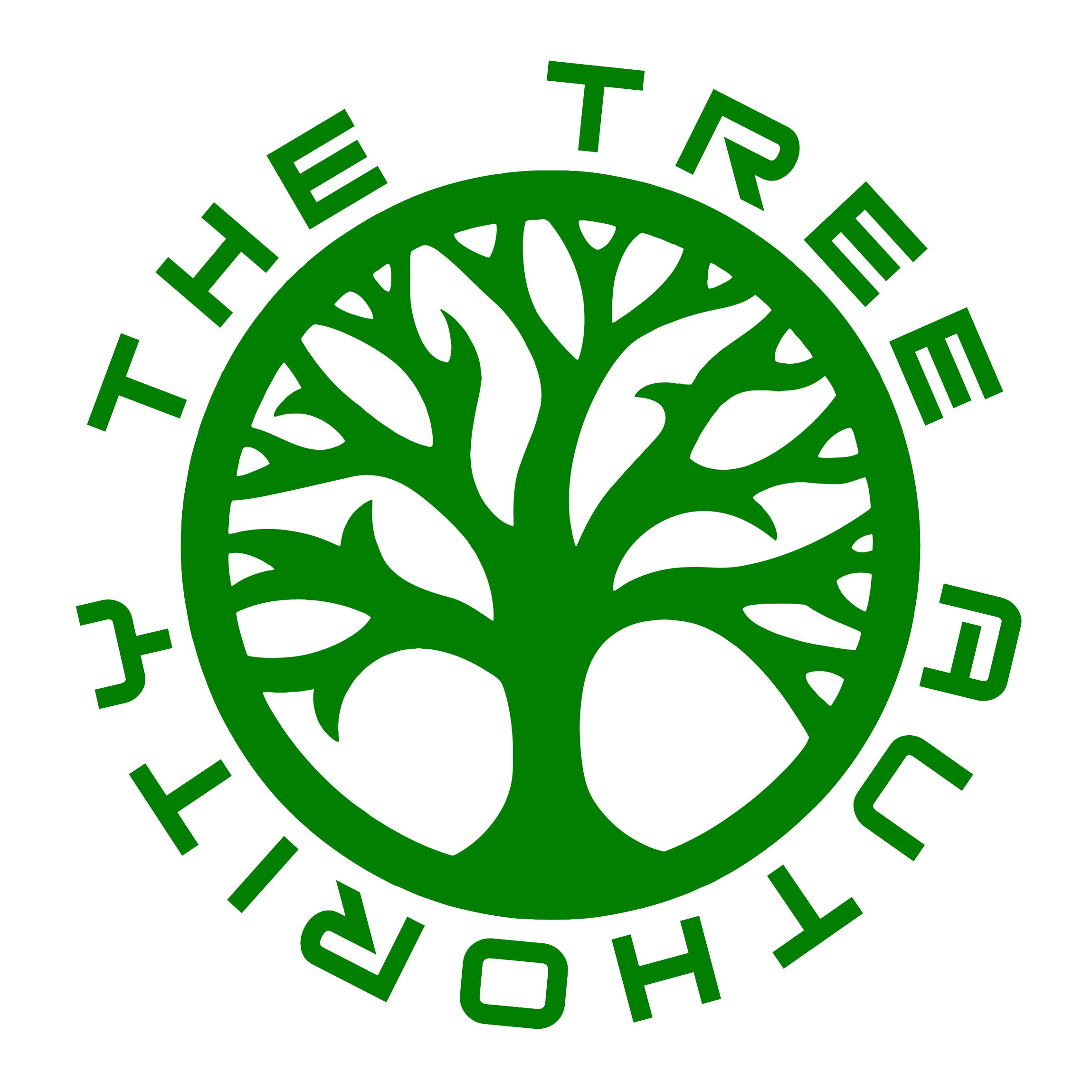The Tree Authority