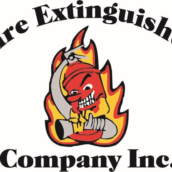 Fire Extinguisher Co. Inc.