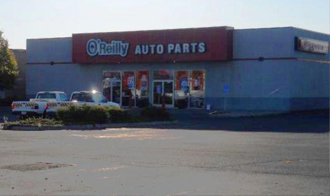 O 39 reilly auto parts klamath falls oregon or for Lithia motors klamath falls